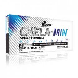 Chela-Min Sport Formula 60 caps Olimp