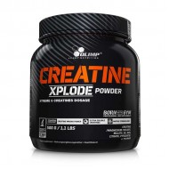 Creatine Xplode Powder Olimp 500 γρ / Κρεατίνη