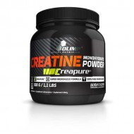 Creatine Monohydrate Creapure 500gr Olimp / Μονοϋδρική Κρεατίνη