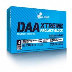 DAA XTREME Prolact-Block 60 ταμπλέτες - Olimp / Σεξουαλική Υγεία