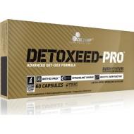 Detoxeed Pro 60 κάψουλες - Olimp / Συκώτι - Ηπατοπροστασία