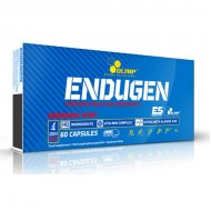 Endugen Oxygen Performance Olimp 60 κάψουλες / Αντοχή