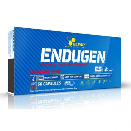 Endugen Oxygen Performance Olimp 60 κάψουλες / Αντοχή