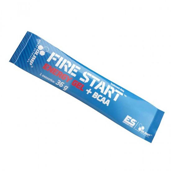 Fire Start Energy Gel BCAA 36g - Olimp