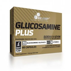 Glucosamine Plus 60 caps Olimp / Γλυκοζαμίνη