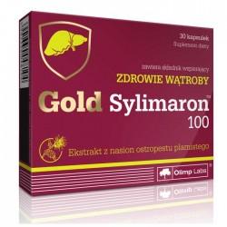 Gold Sylimaron 100 30 caps - Olimp