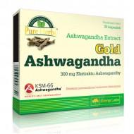Gold Ashwagandha 30 caps - Olimp