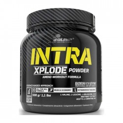 Intra Xplode Powder® 500gr Olimp / Αμινοξέα