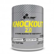 Knockout™ 2.0 305gr Olimp