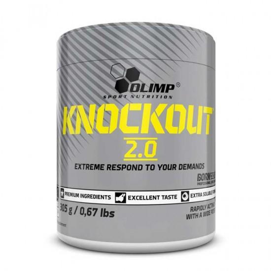 Knockout™ 2.0 305gr Olimp