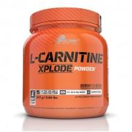 L-Carnitine XPLODE Powder 300gr Olimp