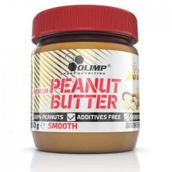 Peanut Butter 350gr Olimp - Φυστικοβούτυρο