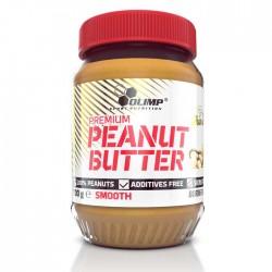 Peanut Butter 700gr Olimp - Φυστικοβούτυρο