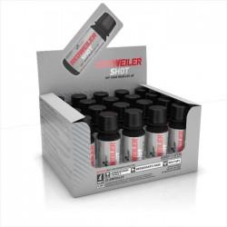 RedWeiler Shot Αμπούλα 20x60 ml - Olimp / Νιτρικό Οξείδιο