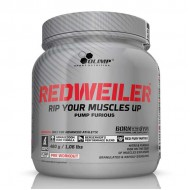 Redweiler Olimp 480 gr / Νιτρικά - Προεξασκητικά
