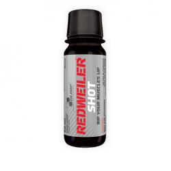 RedWeiler Shot Αμπούλα 60 ml - Olimp / Νιτρικό Οξείδιο