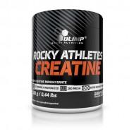 Rocky Athletes Creatine Monohydrate Micronized 200γρ - Olimp / Μονοϋδρική Κρεατίνη
