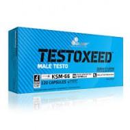 Testoxeed Male Testo 120 κάψουλες - Olimp / Τεστοστερόνη - Ειδικά Συμπληρώματα