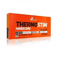Thermo Stim Hardcore 60 caps - Olimp