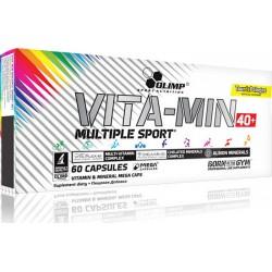 Vita-Min 40+ Olimp 60 κάψουλες / Πολυβιταμίνες