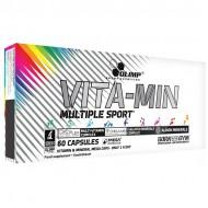 Vita-Min Multiple Sport Olimp 60 κάψουλες Olimp / Πολυβιταμίνη
