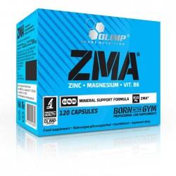 ZMA Olimp 120 κάψουλες