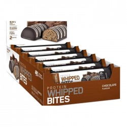 Protein Whipped Bites 12x76gr - Optimum Nutrition / Μπάρα Πρωτεΐνης