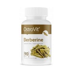 Berberine 90 tabs - Ostrovit