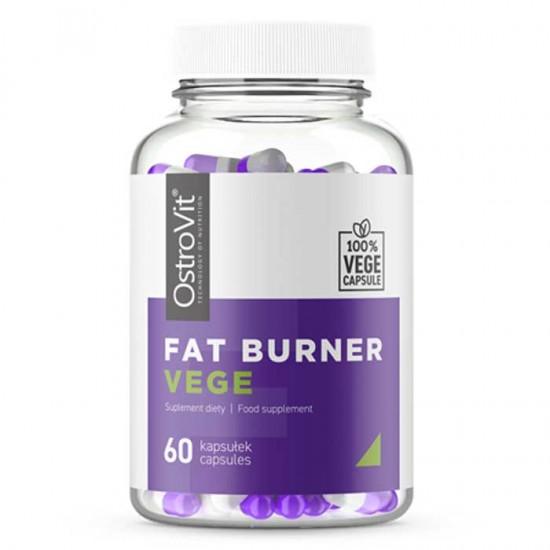 Fat Burner VEGE 60 vcaps - OstroVit