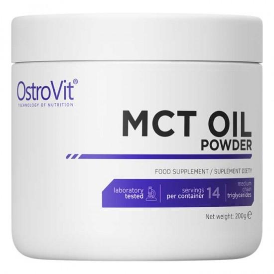 MCT Oil Powder 200 g - OstroVit