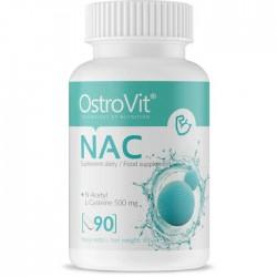 NAC 90 caps - Ostrovit / Αντιοξειδωτικό