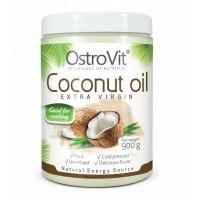 Coconut Oil Extra Virgin 900γρ - Ostrovit / Έλαιο Καρύδας