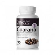 Guarana 90 ταμπλέτες - Ostrovit / Ενεργειακό - Γκουαρανά