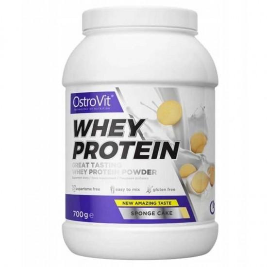 Whey Protein 700 g - OstroVit / Πρωτεΐνη Γράμμωσης 70%