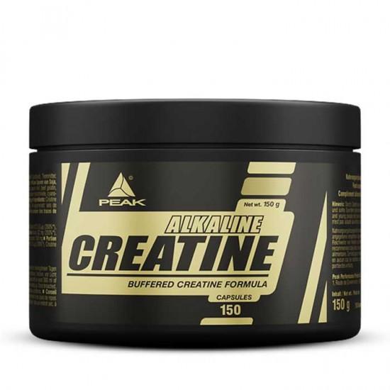 Creatine Alkaline 150 caps - Peak