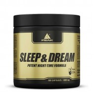 Sleep & Dream 120 caps - Peak