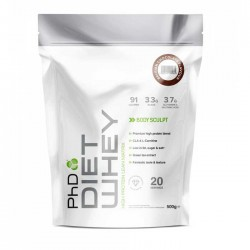 Diet Whey 500gr Phd