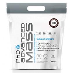Advanced Mass 5400g - Phd / Πρωτεϊνες