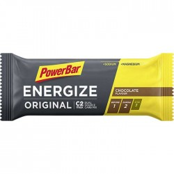 Energize Original Bar 55g - Powerbar / Μπάρα Ενέργειας