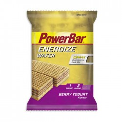 Energize Wafer Bar 40gr - Powerbar