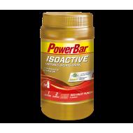 Isoactive 600γρ - PowerBar / Ισοτονικό Αθλητικό Ποτό