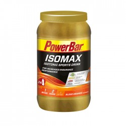 Isomax 1200g Powerbar / Ηλεκτρολύτης