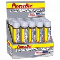 L-Carnitine Liquid 20 x 25 ml - Powerbar