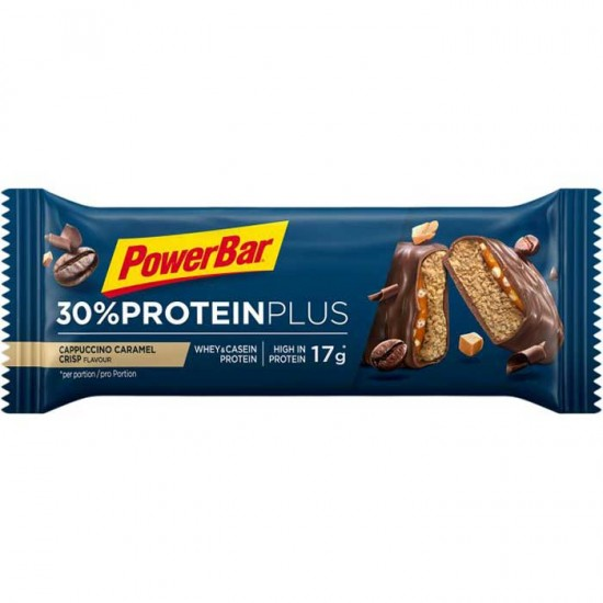 30% Protein Plus Bar 55γρ - Powerbar / Μπάρες Πρωτεΐνης