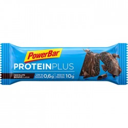Protein Plus Bar Low Sugar 35γρ PowerBar / Μπάρες