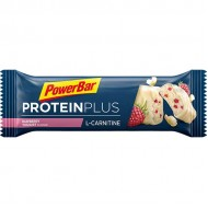 Protein Plus + L-Carnitine 35gr bar - Powerbar