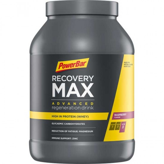 Recovery Max 1144g - Powerbar / Regeneration Drink
