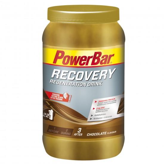 Recovery Regeneration Drink 1.2kg - Powerbar / Αποκατάσταση