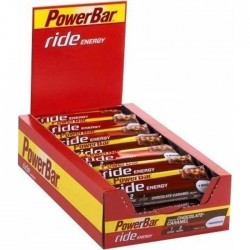Powerbar Ride Bar Energy 18x55gr - PowerBar / Ενεργειακή Μπάρα