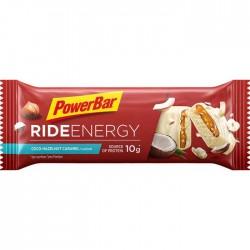 Ride Energy Bar 55gr - PowerBar / Ενεργειακή Μπάρα